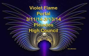 violetflameportal