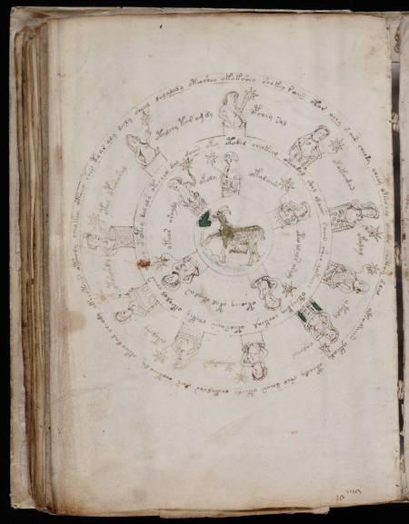 Voynich_Manuscript_(128)