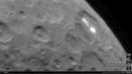 ceres bright spots 2