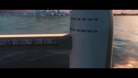 bfr at sea